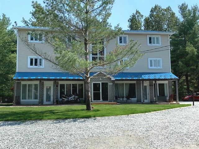 Income properties for sale in Lawrenceville, Estrie, 1271 - 1275, Rue  Principale, 26933805 - Centris.ca