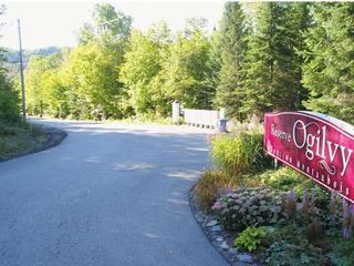 Terrain à vendre à Saint-Hippolyte, Laurentides, Chemin du Lac-Montaubois, 23034394 - Centris.ca