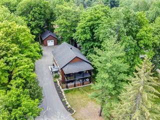 Duplex à vendre à Sainte-Sophie, Laurentides, 300 - 300A, Rue  Paul, 25617570 - Centris.ca