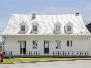 Quadruplex for sale in Saint-Charles-de-Bellechasse, Chaudière-Appalaches, 2832, Avenue  Royale, 12085675 - Centris.ca