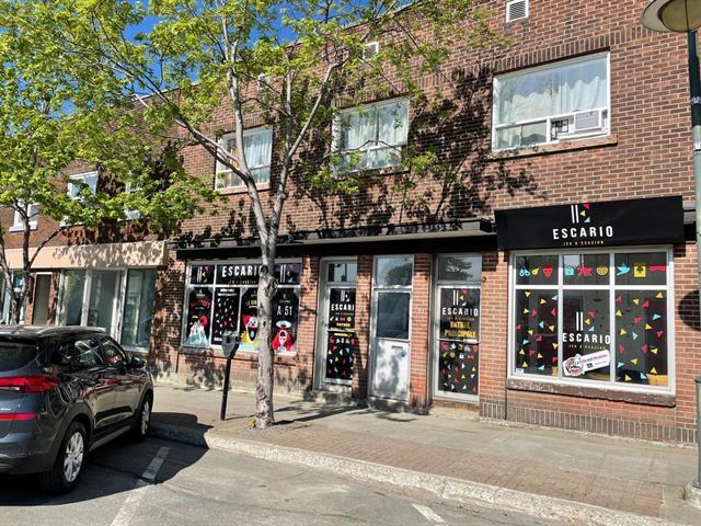 Commercial unit for rent in Rouyn-Noranda, Abitibi-Témiscamingue, 137, 7e Rue, 24956803 - Centris.ca