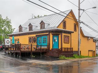 Bâtisse commerciale à vendre à Saint-Ubalde, Capitale-Nationale, 205 - 215, Rue  Commerciale, 11392479 - Centris.ca