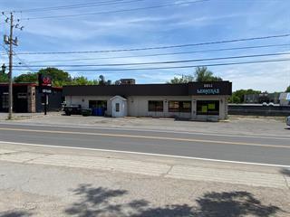 Bâtisse commerciale à vendre à Huntingdon, Montérégie, 49, Rue  Châteauguay, 24931451 - Centris.ca