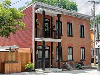 Quadruplex for sale in Québec (La Cité-Limoilou), Capitale-Nationale, 1160 - 1166, Avenue  De Salaberry, 10267148 - Centris.ca