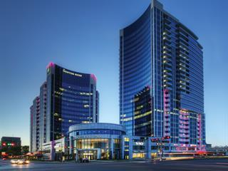 Condo / Apartment for rent in Québec (Sainte-Foy/Sillery/Cap-Rouge), Capitale-Nationale, 2818, boulevard  Laurier, apt. 2212, 26537510 - Centris.ca