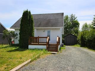 House for sale in Matagami, Nord-du-Québec, 12, Rue  Daniel, 26220925 - Centris.ca