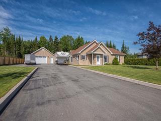 Maison à vendre à Val-d'Or, Abitibi-Témiscamingue, 113, Rue  Brazeau, 25908974 - Centris.ca