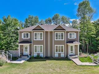 Maison en copropriété à vendre à Piedmont, Laurentides, 587, Chemin des Cèdres, 17510855 - Centris.ca