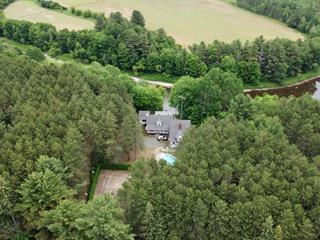 Hobby farm for sale in Saint-Léonard-d'Aston, Centre-du-Québec, 392A - 394A, Rang du Moulin-Rouge, 10567423 - Centris.ca