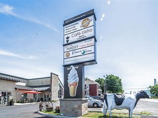 Local commercial à louer à Sainte-Madeleine, Montérégie, 85A, Rue  Saint-Simon, 13356333 - Centris.ca