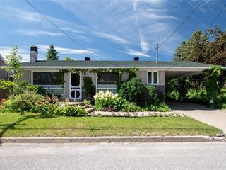 Maison à vendre à Deschaillons-sur-Saint-Laurent, Centre-du-Québec, 110, 10e Avenue, 23443717 - Centris.ca