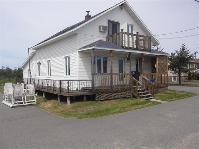 Maison à vendre à Saint-Félix-de-Dalquier, Abitibi-Témiscamingue, 40, Rue  Principale Sud, 27613817 - Centris.ca