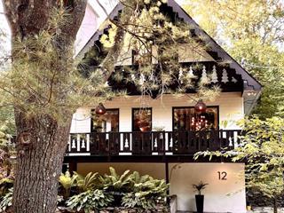 Cottage for sale in Bromont, Montérégie, 12, Rue du Chevreuil, 16654350 - Centris.ca