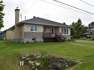Maison à vendre à Frampton, Chaudière-Appalaches, 232, Rue  Principale, 18658921 - Centris.ca