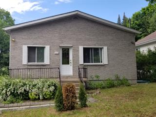 House for sale in Chertsey, Lanaudière, 320, Rue  Beaulac, 24149168 - Centris.ca