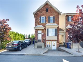 Maison en copropriété à vendre à Laval (Sainte-Rose), Laval, 2095Z, Rue des Cigognes, 17687816 - Centris.ca
