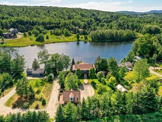 House for sale in Bolton-Ouest, Montérégie, 12 - 14, Chemin du Beaver Pond, 17662996 - Centris.ca