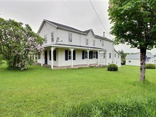 House for sale in Percé, Gaspésie/Îles-de-la-Madeleine, 865, Route  132 Est, 16540129 - Centris.ca