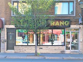 Local commercial à louer à Montréal (Villeray/Saint-Michel/Parc-Extension), Montréal (Île), 487, Rue  Jean-Talon Ouest, 17302809 - Centris.ca