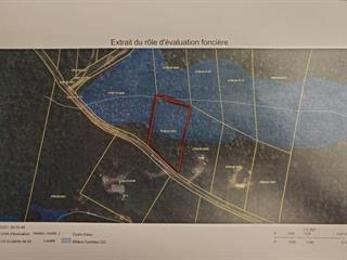 Terrain à vendre à Gore, Laurentides, Chemin du Lac-Chevreuil, 11318594 - Centris.ca