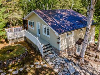 Maison à vendre à Saint-Donat (Lanaudière), Lanaudière, 14, Chemin  Ouareau Nord, 14764455 - Centris.ca