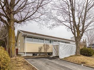Maison à vendre à Québec (Sainte-Foy/Sillery/Cap-Rouge), Capitale-Nationale, 2385, boulevard  Laurier, 24235616 - Centris.ca