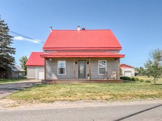 House for sale in Yamachiche, Mauricie, 801, Chemin de la Rivière-du-Loup, 23125305 - Centris.ca