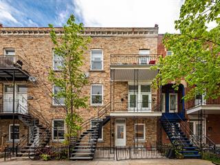 Condo / Appartement à louer à Montréal (Rosemont/La Petite-Patrie), Montréal (Île), 6733, Rue  Saint-Dominique, 13464821 - Centris.ca
