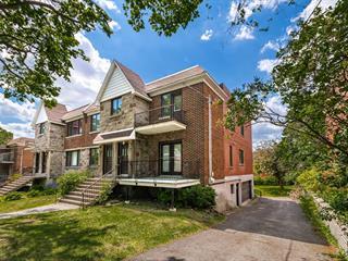 House for sale in Montréal (Côte-des-Neiges/Notre-Dame-de-Grâce), Montréal (Island), 4725Z - 4727Z, Avenue de Kent, 11907682 - Centris.ca
