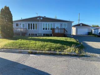 House for sale in Matagami, Nord-du-Québec, 239, Place de Normandie, 22935955 - Centris.ca