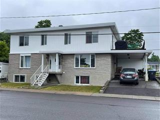 Quadruplex for sale in Lévis (Desjardins), Chaudière-Appalaches, 56 - 60, Rue  Dorval, 25005047 - Centris.ca
