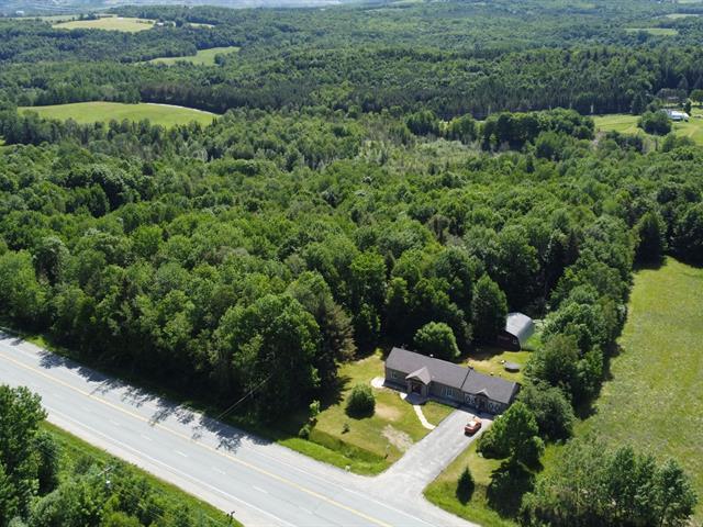 Hobby farm for sale in Danville, Estrie, 820Y, Route  116, 26342931 - Centris.ca