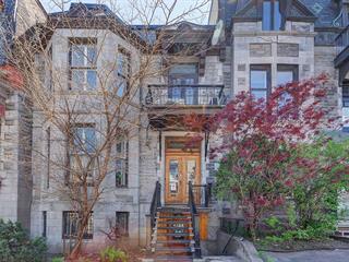 Maison à vendre à Montréal (Ville-Marie), Montréal (Île), 2064, Rue  Saint-Hubert, 14257339 - Centris.ca