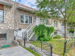 Maison à vendre à Montréal (Mercier/Hochelaga-Maisonneuve), Montréal (Île), 8406, Rue de Marseille, 19198302 - Centris.ca