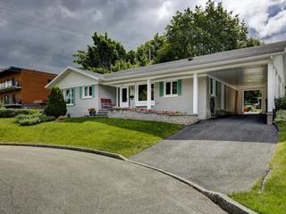 House for sale in Québec (Sainte-Foy/Sillery/Cap-Rouge), Capitale-Nationale, 2001, Avenue  Chapdelaine, 28231459 - Centris.ca