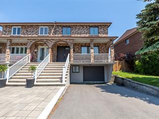 Maison à vendre à Montréal (LaSalle), Montréal (Île), 283, 12e Avenue, 10582338 - Centris.ca