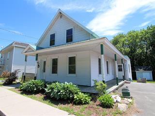 Maison à vendre à Roxton Pond, Montérégie, 954, Rue  Principale, 11262200 - Centris.ca