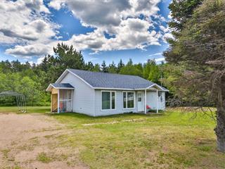 House for sale in Saint-Roch-de-Mékinac, Mauricie, 1096, Route  Ducharme, 21235909 - Centris.ca