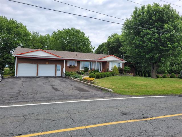 Maison à vendre à Sainte-Brigide-d'Iberville, Montérégie, 811Z, Rang de la Rivière Ouest, 27425587 - Centris.ca