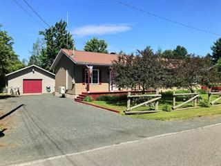 Duplex for sale in Daveluyville, Centre-du-Québec, 82Z, Chemin du Lac-à-la-Truite, 19554843 - Centris.ca
