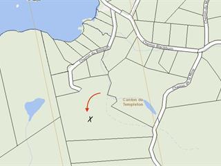 Terre à vendre à Val-des-Monts, Outaouais, 48, Chemin de la Mine, 19213956 - Centris.ca