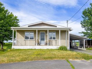 House for sale in Baie-du-Febvre, Centre-du-Québec, 97, Rue de l'Église, 25179187 - Centris.ca