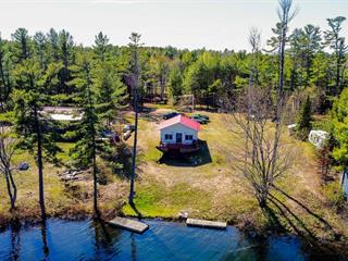 House for sale in Otter Lake, Outaouais, 4, Chemin  Fox, 15234965 - Centris.ca