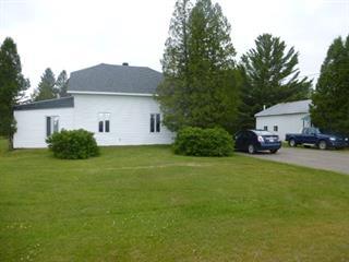 House for sale in Saint-Ambroise, Saguenay/Lac-Saint-Jean, 1466, Rang des Chutes, 24107256 - Centris.ca