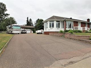 Maison à vendre à Dolbeau-Mistassini, Saguenay/Lac-Saint-Jean, 437, boulevard  Wallberg, 25006608 - Centris.ca