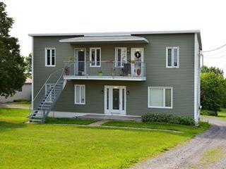 Quadruplex à vendre à L'Ange-Gardien (Capitale-Nationale), Capitale-Nationale, 6220 - 6226, Avenue  Royale, 19609140 - Centris.ca