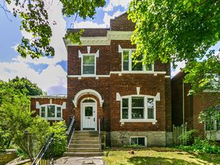 House for sale in Montréal (Côte-des-Neiges/Notre-Dame-de-Grâce), Montréal (Island), 5576, Avenue de Stirling, 25932713 - Centris.ca