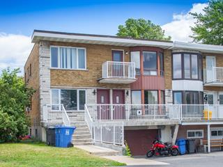 Triplex for sale in Brossard, Montérégie, 6323 - 6325A, Avenue  Aumont, 22852478 - Centris.ca