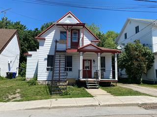 Duplex à vendre à Louiseville, Mauricie, 230 - 232, Avenue  Sainte-Marie, 16889405 - Centris.ca