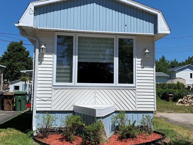 Maison mobile à vendre à Mont-Laurier, Laurentides, 1239, boulevard  Albiny-Paquette, app. 14, 11650866 - Centris.ca